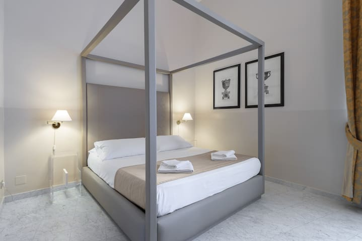 Deluxe apartment near piazza Navona