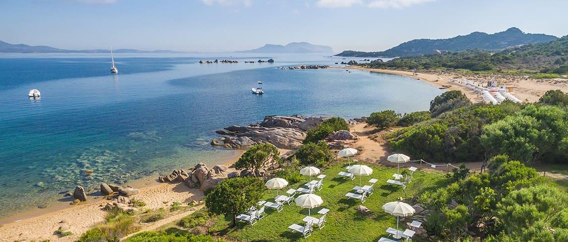 App.to con Giardino a Capo Ceraso Resort