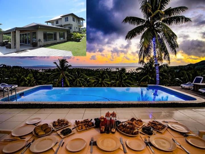 Lewa's Loft Fiji - Executive Homestead Retreat