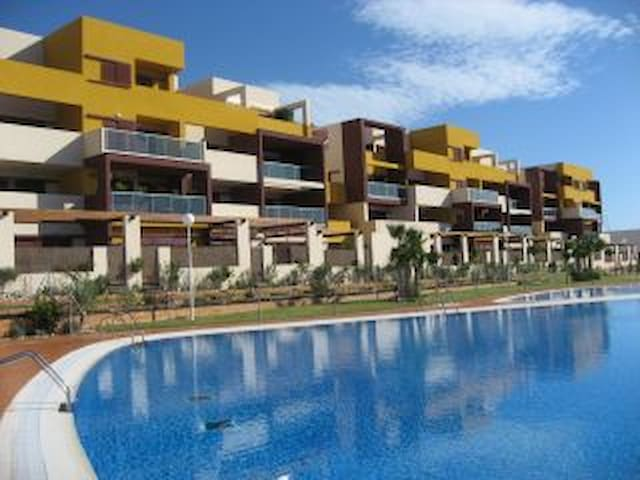 Holiday Appartment Costa Blanca - Playa Flamenca - Apartamento