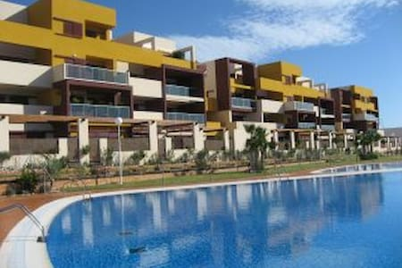 Holiday Appartment Costa Blanca - Playa Flamenca - Pis