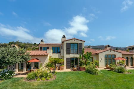 Terranea Retreat: 114483 - Rancho Palos Verdes
