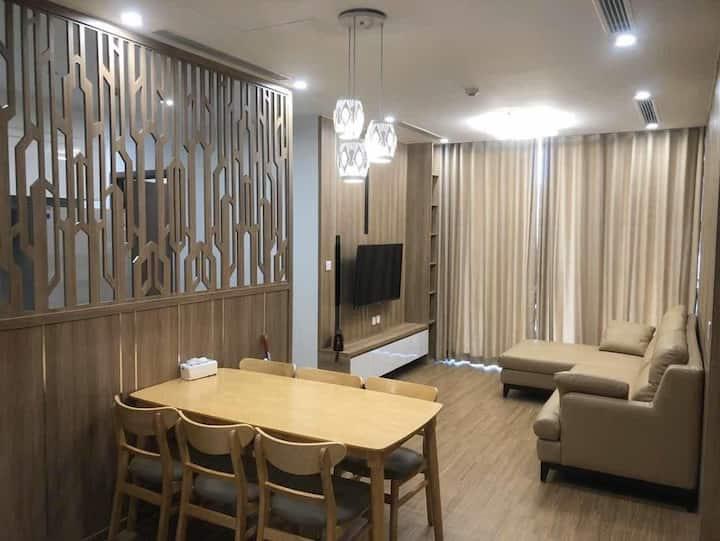 3 bedrooms Vinhomes Skylake @beside Keangnam tower
