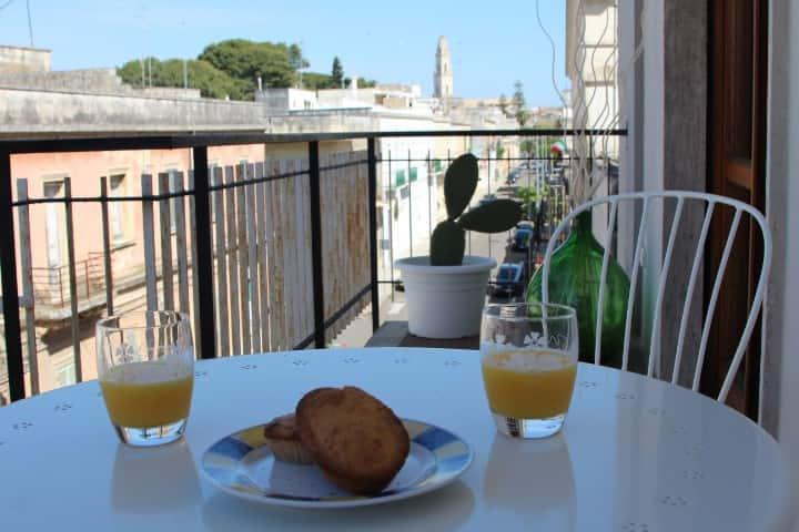 Lecce: sweet dream Porta Napoli