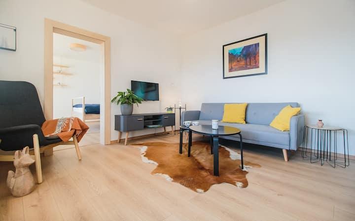 Kamilanka Homes - apartment Nedela