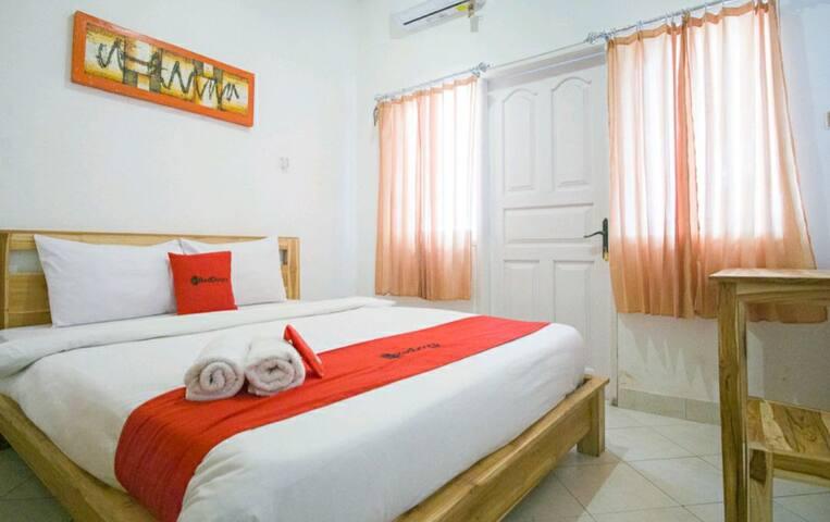 Taman Wedasari Guest House