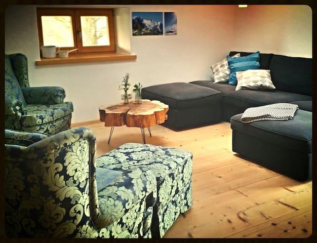 Wagnerhof bei Amerang - Amerang - อพาร์ทเมนท์