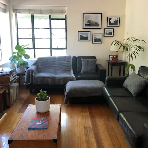 One Bedroom Norwood Apartment