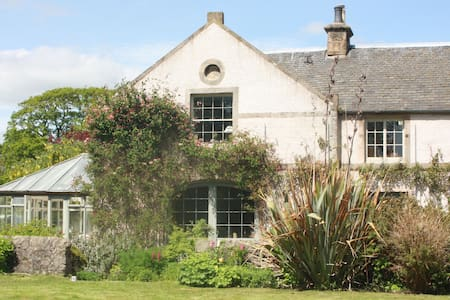 Converted Stables near St Andrews - Colinsburgh - Hus