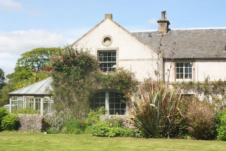 Converted Stables near St Andrews