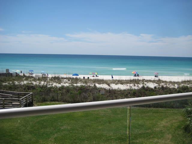 A SUMMER WEEK AT REGENCY TOWERS - Gulf Breeze - Leilighet