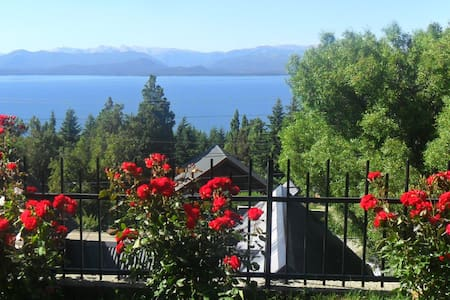 A place for you in the paradise... - San Carlos de Bariloche - House