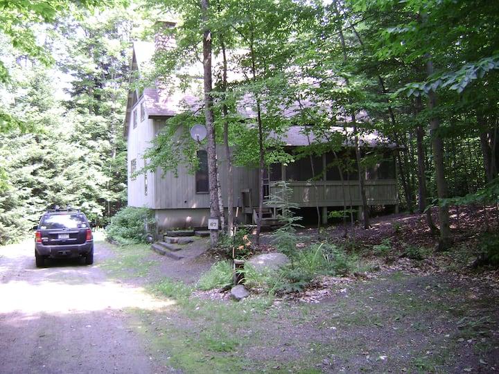 North River Garnet Hill House