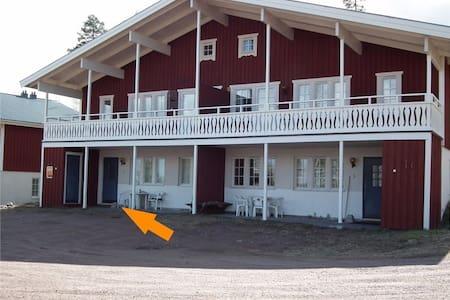 Lägenheten vid Gesundaberget. - Mora - Flat