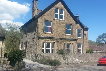 Self Catering Ground Floor Apt - Castleton