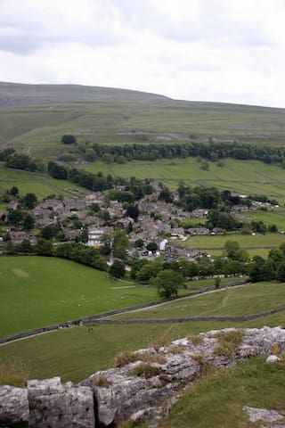Lychgate House B&B, Kettlewell. - Kettlewell - Bed & Breakfast