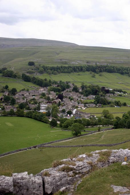 Bed And Breakfasts In Kettlewell