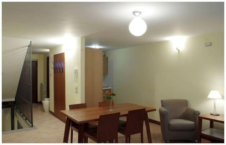 S 2 - Cà 'd Campra - Sordevolo - Apartment