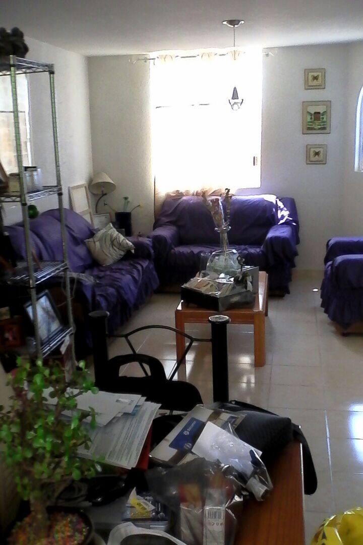 Casa en Tlaxcala, México