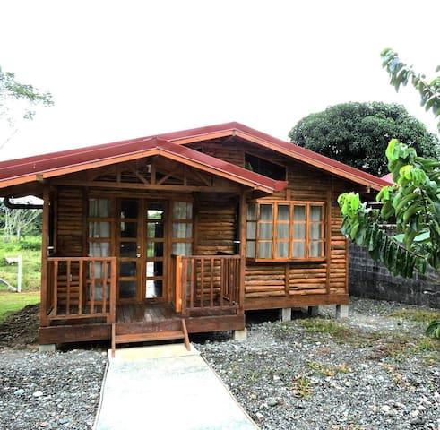Nice cottage!!! - Limón