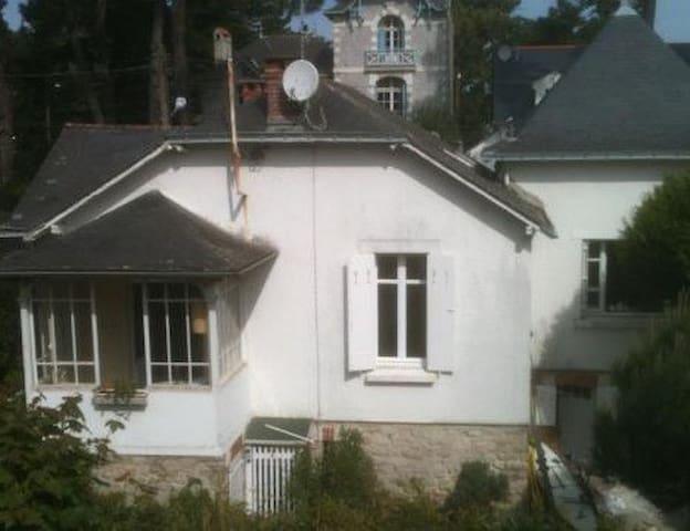 Villa charmante 200 m Plage Benoît - ラ ボール エスクブラック - 別荘