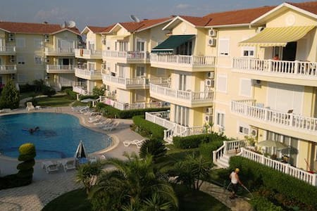 Cleodora Apartment-Belek - Belek - Apartamento