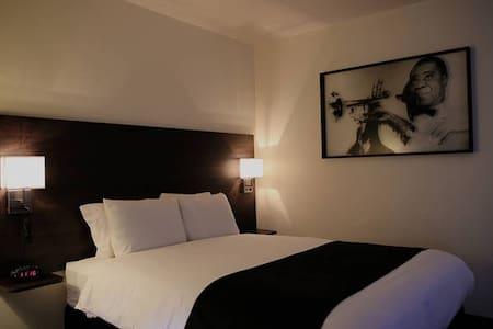 Private room in Spokane - 斯波坎 - 其它