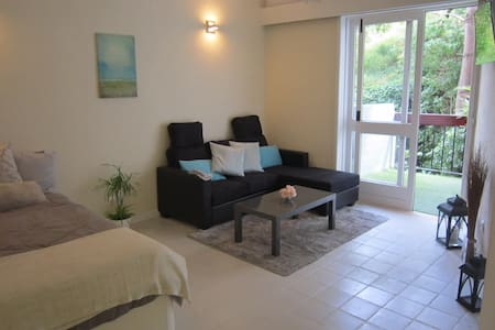 Excellent Studio apartment close to Train&Beaches - Estoril - Huoneisto