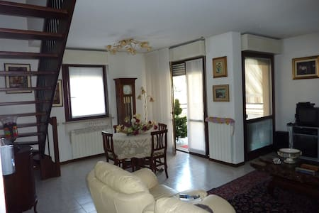 Bright loft close to Milan - EXPO - Osnago - Apartment - 1