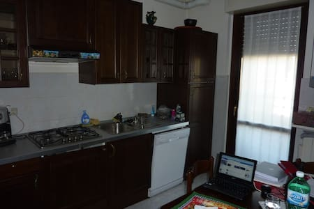 Bright loft close to Milan - EXPO - Osnago - Apartment - 2