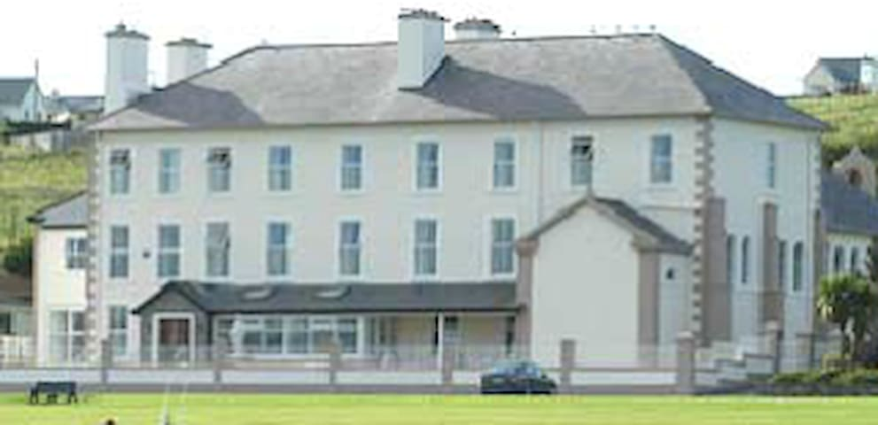 STAR OF THE SEA, Mullaghmore, Sligo - Mullaghmore - Bed & Breakfast