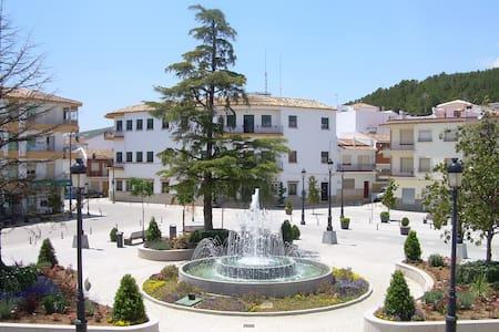 Center of Andalucía - Entire Floor