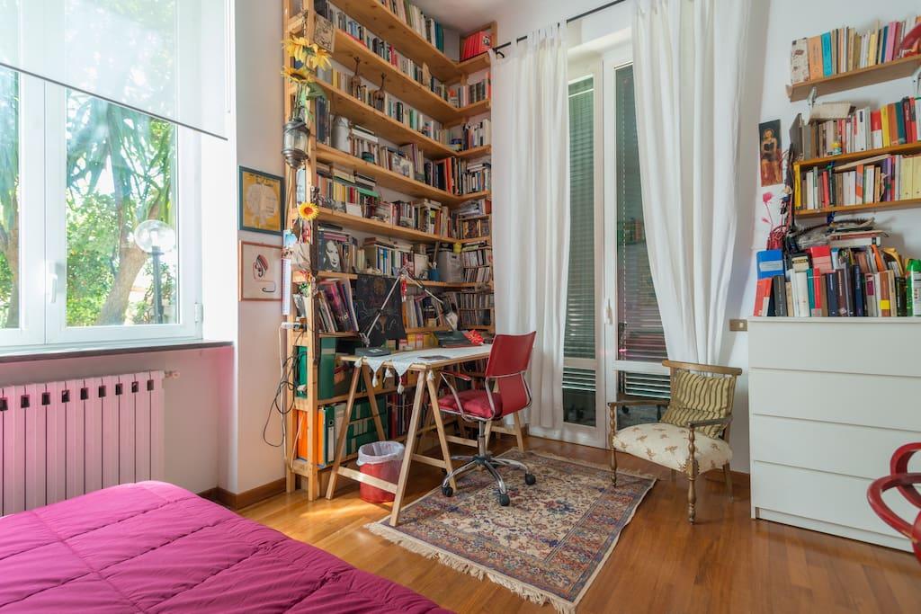 Casa nocera con giardino e parcheggio case in affitto a napoli campania italia - Stanza con bagno privato roma ...