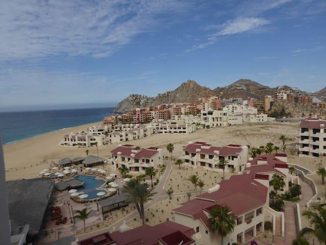 Penthouse overlooking the Marina, Cabo San Lucas - Cabo San Lucas