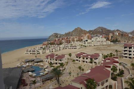 Penthouse overlooking the Marina, Cabo San Lucas - Cabo San Lucas - Timeshare