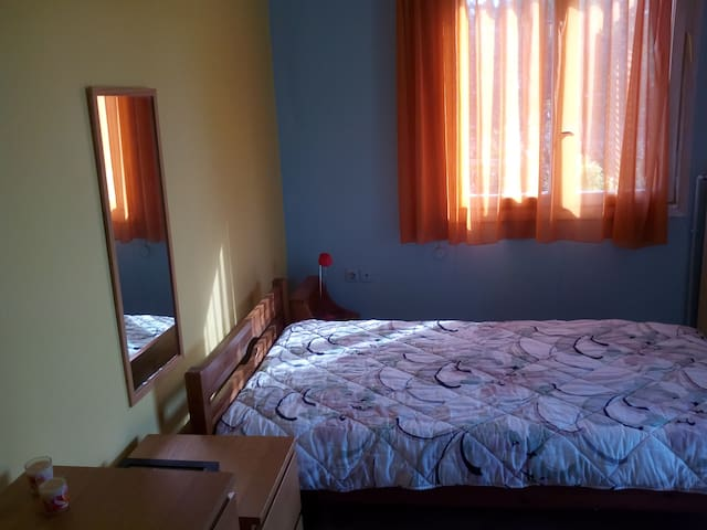 Single room in Kifisia
