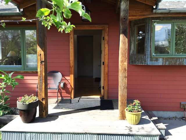 Exquisite, Clean Downtown Bungalow - Bozeman - Hus