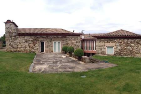 Stunning Farm Cottage - Cabeceiras de Basto - Villa