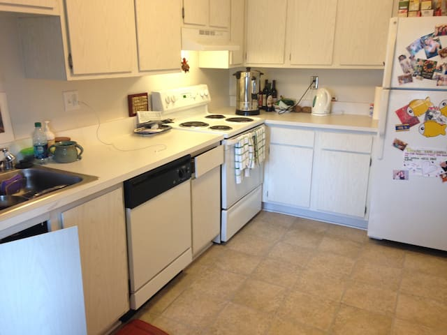 Kosher/Shabbat Friendly Apartment - Southfield - Apartamento