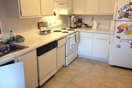 Kosher/Shabbat Friendly Apartment - Southfield