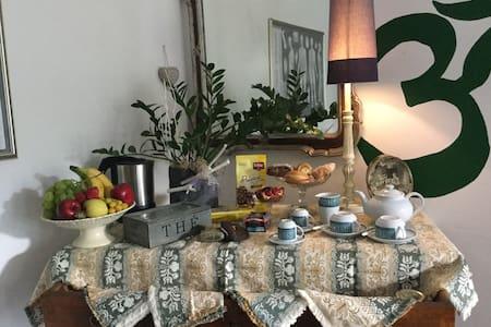 BnB. TRENTO. Accoglienza relax riposo - Trento - Penzion (B&B)