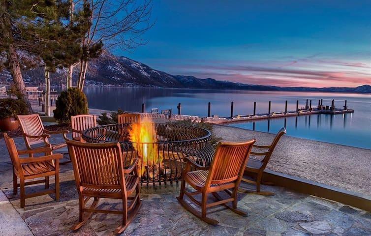 Tahoe - Incline Village - Hyatt High Sierra Lodge