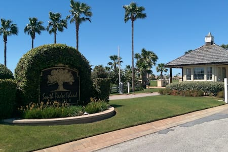 Baja Texas, golf, fishing and more! - Laguna Vista - Huis