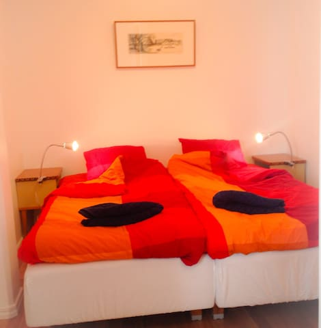GREAT ROOM, very heart of Stockholm - Estocolm - Pis