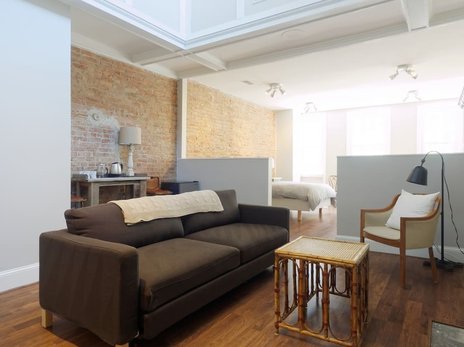 Beautiful Dupont Circle Suite Apartments For Rent In Washington District Of Columbia United
