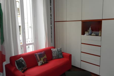 Apartment in the heart of Milan - Milano - Apartment