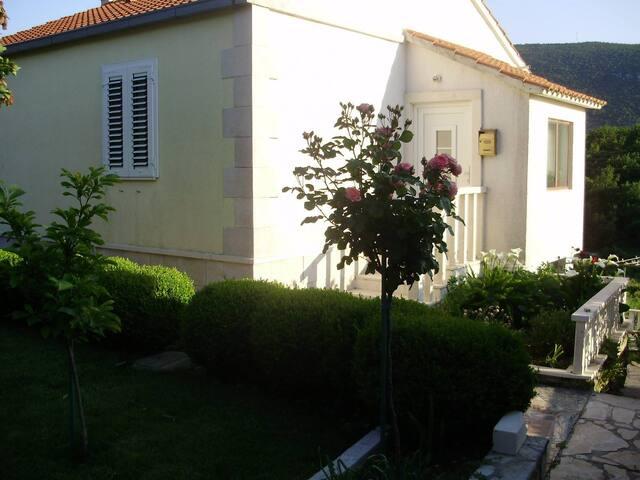 House Apartment Tugare,Omiš - Tugare - Casa