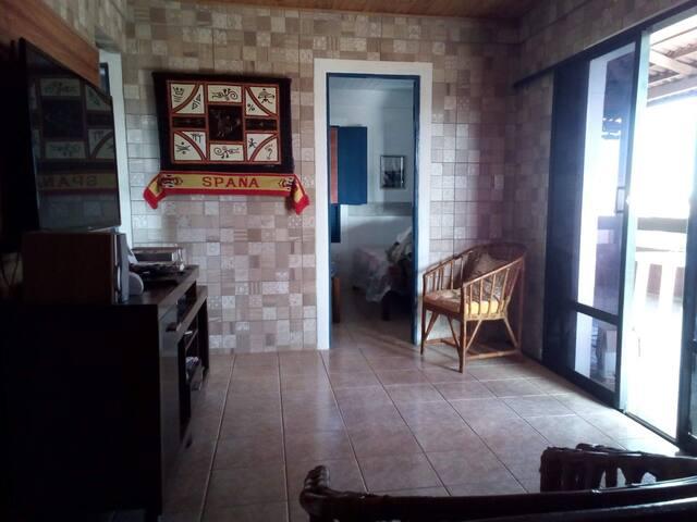 Casa de Hóspede Zumbi Praia 3