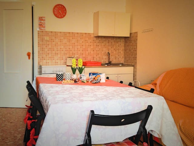 """Rosy's"" - Apartment in SALENTO - Casarano - House"