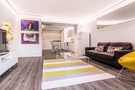 CBD Apartment with NBN Internet - Mackay